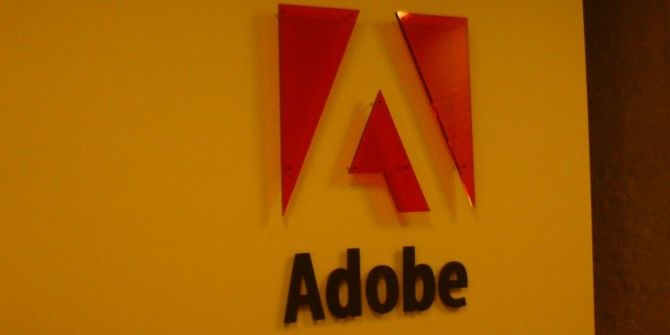 Does Adobe Flash Need to Die? [MakeUseOf Poll]