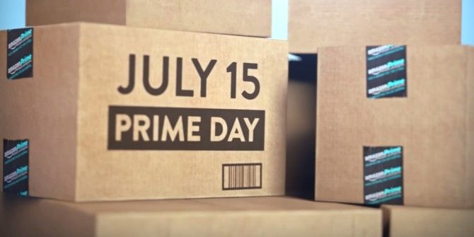 Amazon Prime Day Fails, Neil Young Hates Streaming, & More… [Tech News Digest]