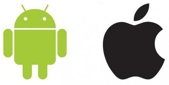 How to Set Up Android Studio on Your Mac (And Why You'd Want to) android and apple logos 1