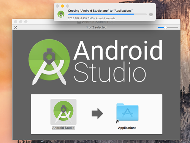 How to Set Up Android Studio on Your Mac (And Why You'd Want to) android studio install 640x481