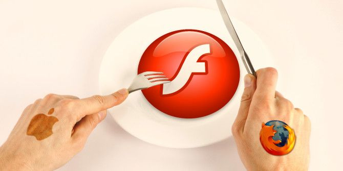 Die Flash Die: The Ongoing History of Tech Companies Trying to Kill Flash