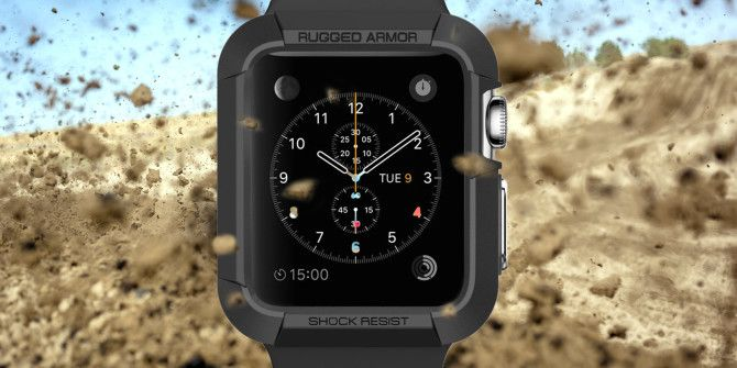 The 7 Best Cases and Covers to Protect Your Apple Watch