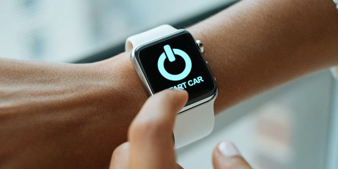 Remote Control Everything With These Apple Watch Apps