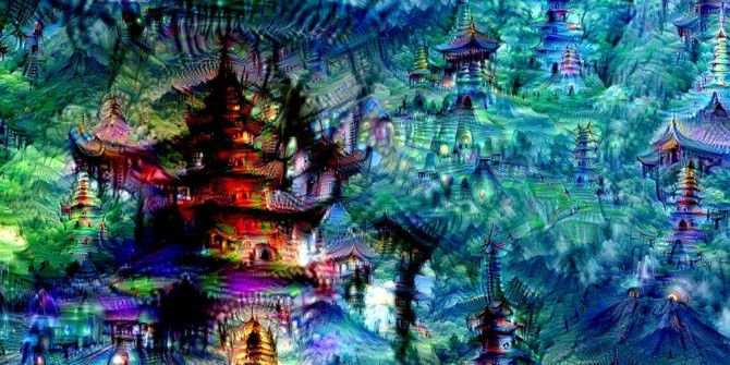 "Create Your Own Artificial Fever Dreams with Google's ""DeepDream"""