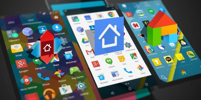 What Is the Best Free Android Launcher?