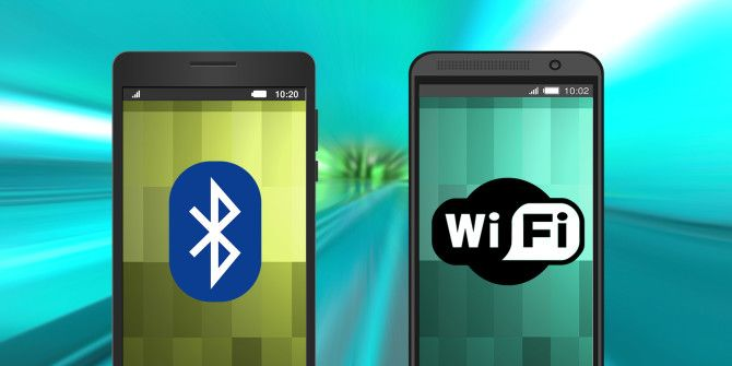 The Differences Between Bluetooth 4.0 and Wi-Fi Direct You Need To Know