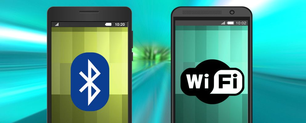 The Differences Between Bluetooth 4 0 and Wi-Fi Direct You