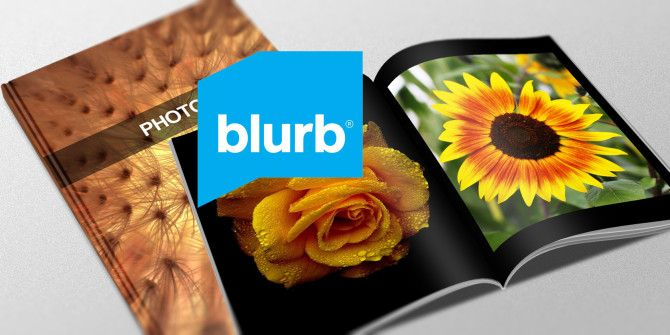 Magazines, Photos & Books: Self-Publishing with Blurb