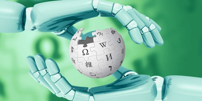 The Bots Who Edit Wikipedia (And The Humans Who Made Them)