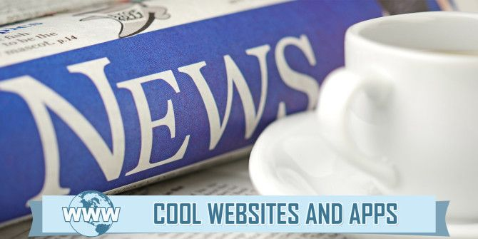 5 Apps to Read Today's News Headlines, Quickly