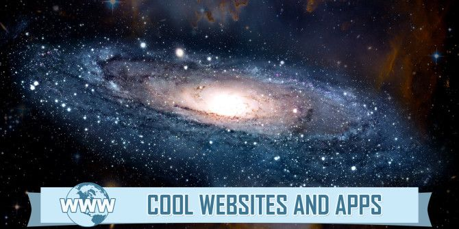 5 Fascinating Sites for Seeing and Exploring the Universe