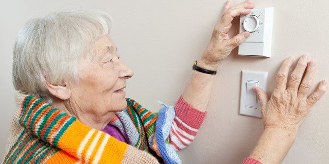 8 Devices to Keep Elderly Relatives Safe at Home