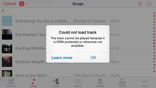 Getting Started With Apple Music — What You Need to Know drm djay