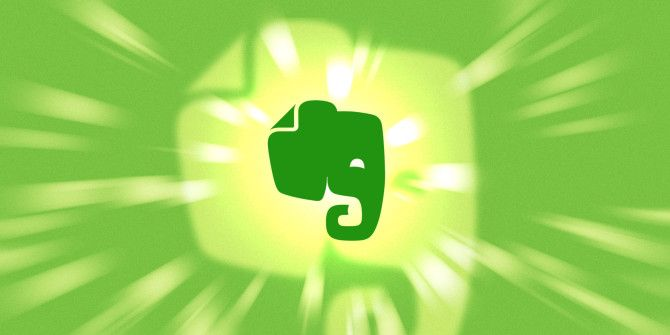 Maximize Evernote with 5 Powerful Features