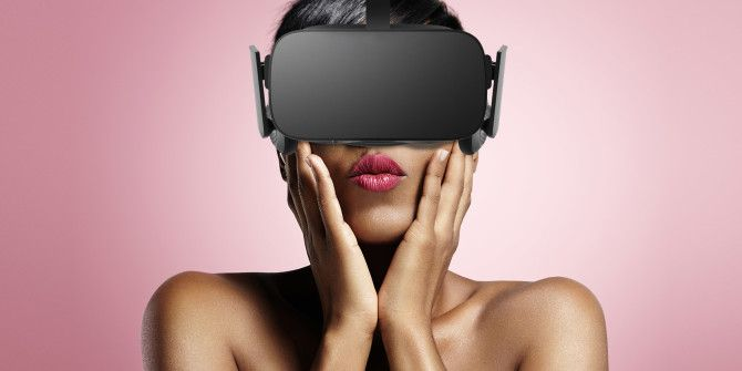 How Virtual Reality Will Change Sex and Dating by 2020 (NSFW)