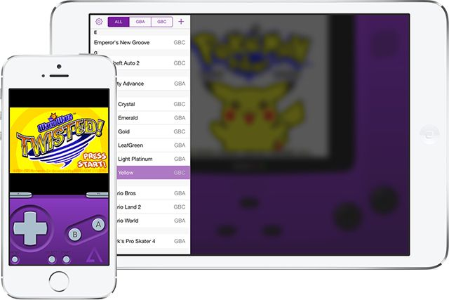 How to Install Emulators & Homebrew on Your iPhone or iPad (No Jailbreak Required) gba4ios