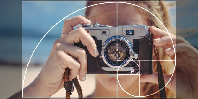 Using The Golden Ratio In Photography For Better Composition