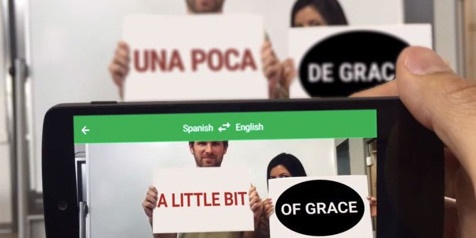 Translate Text With Your Phone, Firefox's Fury… [Tech News Digest]