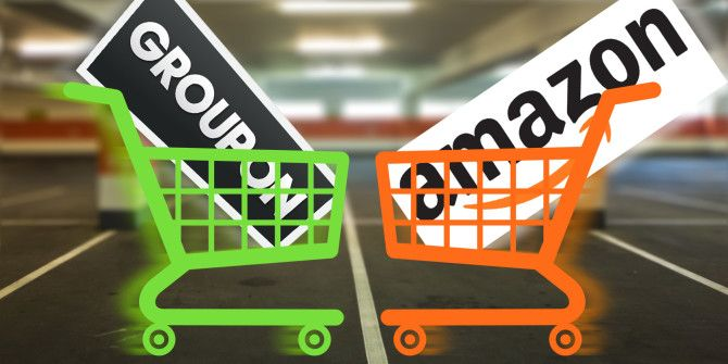 Amazon Local vs. Groupon: And the Winner Is…