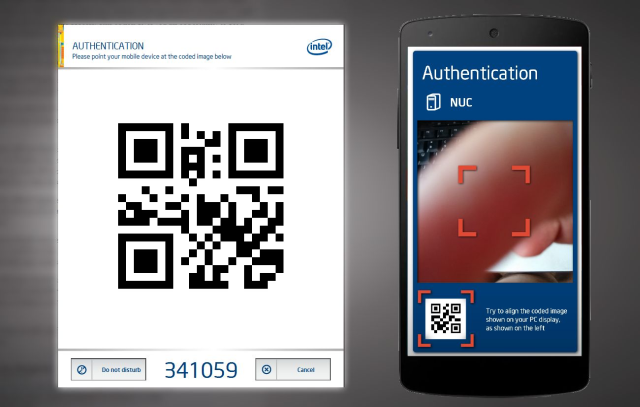 how-to-use-android-phone-tablet-as-mouse-keyboard-trackpad-for-windows-Intel-Remote-Keyboard-qr-code