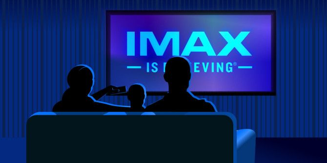 How to Get the IMAX Experience in Your Living Room (On a Budget)