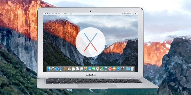 Don't Wait, Get OS X 11.10 El Capitan Features Right Now In Yosemite