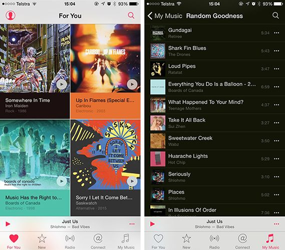 Getting Started With Apple Music — What You Need to Know iphonemusic