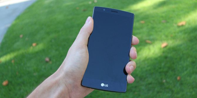 LG G4 Review and Giveaway