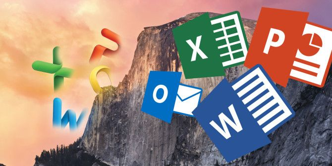What's New In Office for Mac 2016? Download It & Find Out