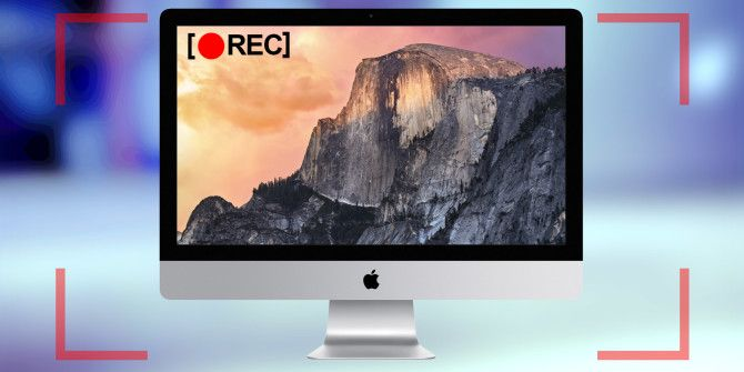 The 5 best screen recorders for capturing mac os x ccuart Gallery