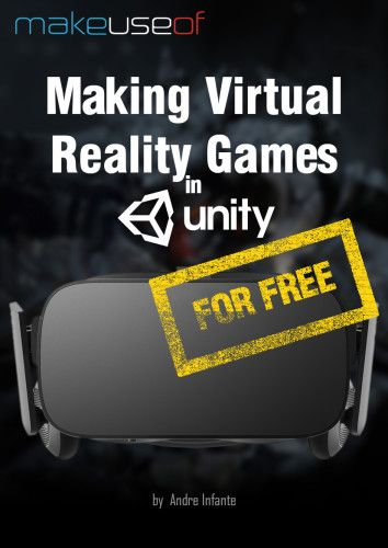 Get Started Making Virtual Reality Games in Unity 5 for Free