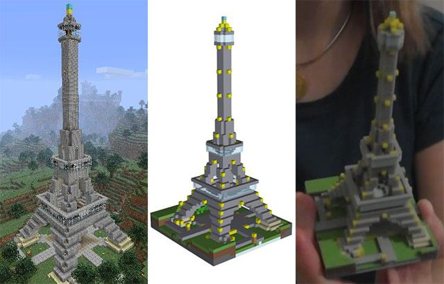 7 diy minecraft projects your kids will go mad for