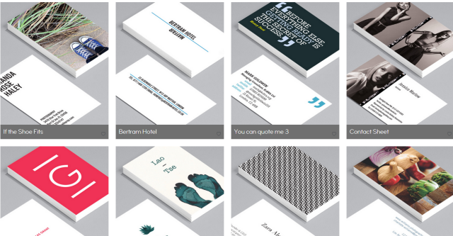 13 Creative Business Card Ideas to Help You Stand Out moocards 640x333