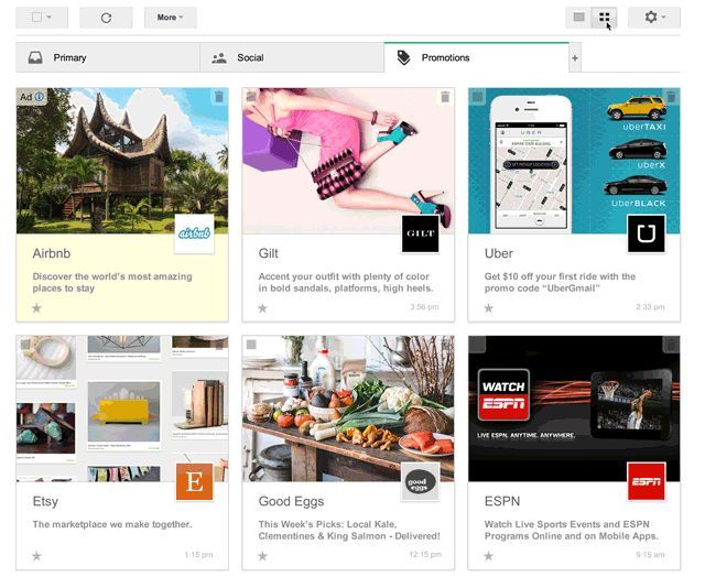 new-features-in-gmail-promotions-pinterest