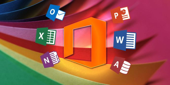 A Microsoft Office 2016 Preview: Smart & Subtle Changes