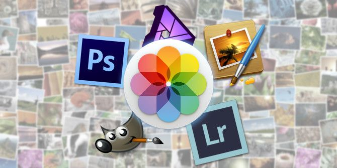 How to Use Photos for OS X With Photoshop, Pixelmator and Other Image Editors