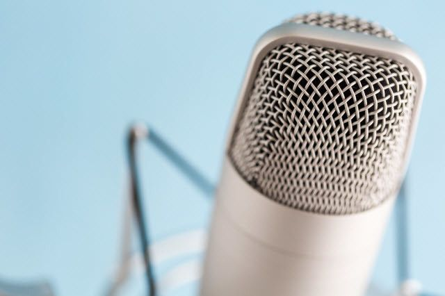8 Creative Home-Based Business Ideas That Anyone Can Pursue podcasting 640x426