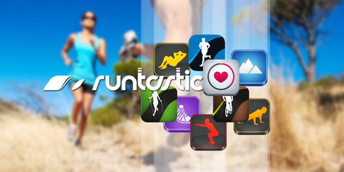 The Best Health and Fitness Apps by Runtastic Put to the Test