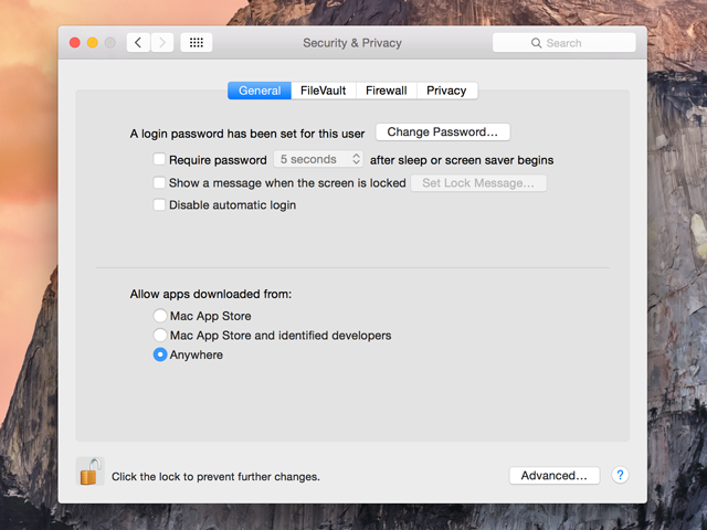 How to Set Up Android Studio on Your Mac (And Why You'd Want to) security permissions 640x480
