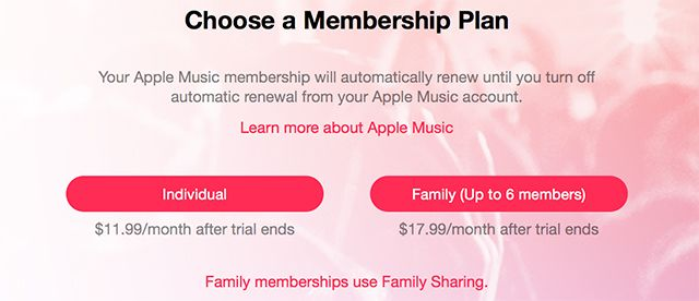 Getting Started With Apple Music — What You Need to Know signupitunes