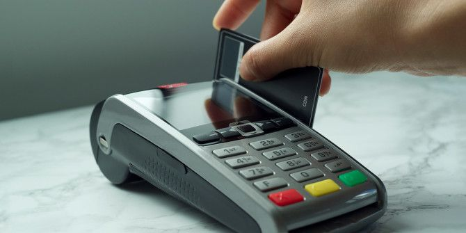 What Are Smart Credit Cards, And How Do They Work?