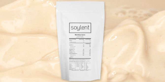 My Week With Soylent: Why Nerds Are Forgoing Food