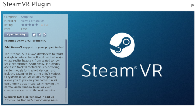 steamvrplugin