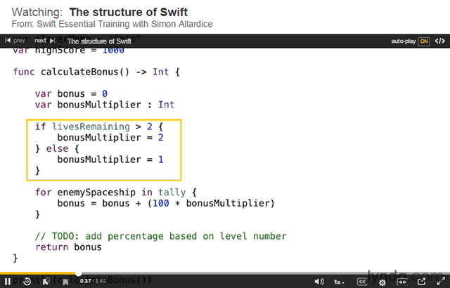 swift-tutorial-resources-lynda