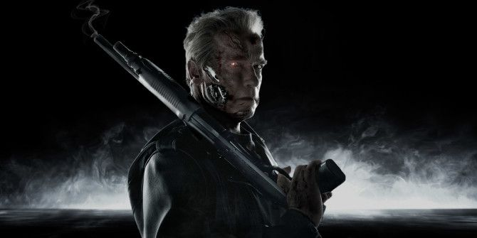 The Terminator Genisys Movie Review for Geeks… Arnie Is Back, Unfortunately