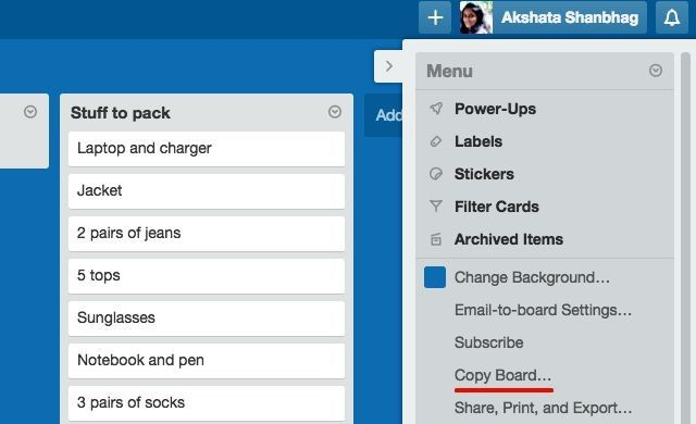 trello-board-sidebar-menu