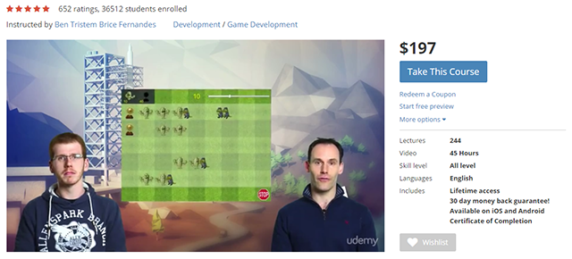 udemy-programming-courses-gamedev2