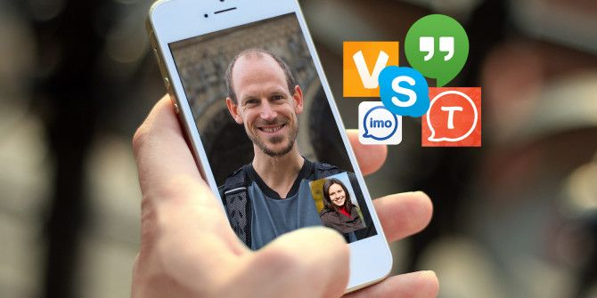 Best Smartphone Apps for Free Cross-Platform Video Calls