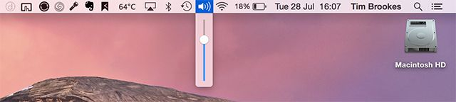 Sound Not Working on Your Mac? Easy Fixes For Audio Problems volumecontrol