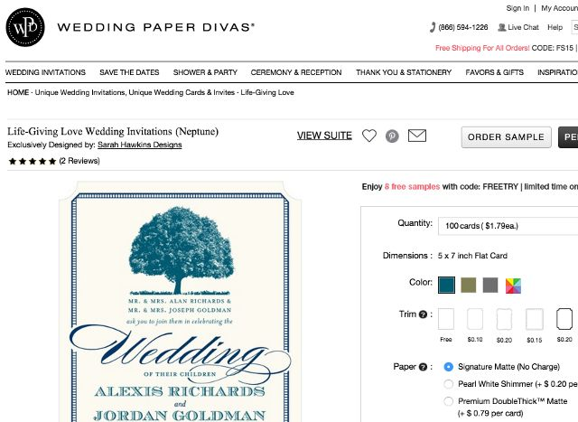 weddingpaperdivas